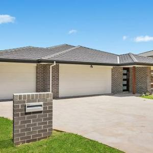 Project: 4 bedroom house with 2 bedroom attached granny flat... Great investment opportunity!! Quality finish. Stunning outcome.